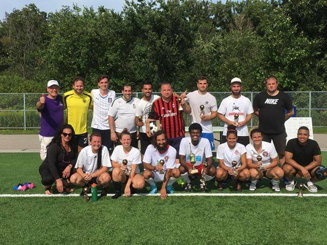 ALS Cup for a Cure Soccer Tournament 2018 -3
